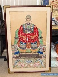 Empress of China ART