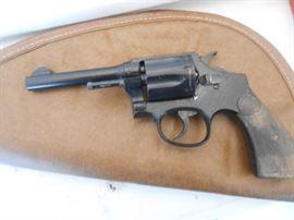 Pistol #56456