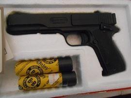 Daisy - Marksman BB repeater air Pistol