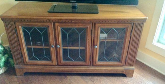 Very Nice TV Cabinet