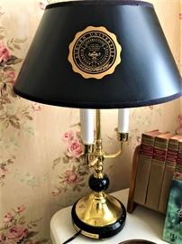 Auburn desk lamp