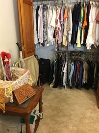 All Clothing $1 (except outerwear)