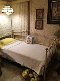 Day Bed Trundle Mattress & Box Spring