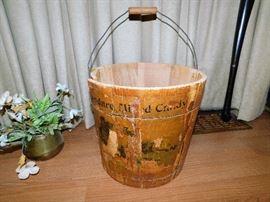 Candy Bucket Pail