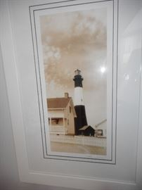 Lighthouse Framed Prints (2)