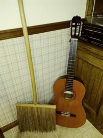 Epi guitar