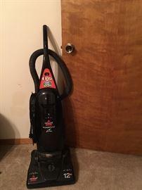 Bissel Powerforce Vacuum