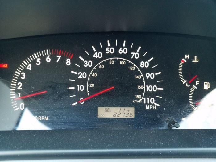 82,736 MILES