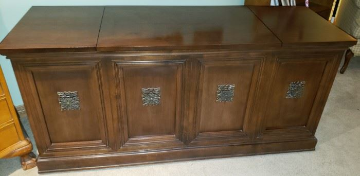 great working Packard bell stereo Fab