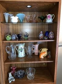Vintage Glassware of all types!