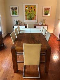 Magnum Dining room set...German Made