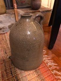 Another moonshine jug!