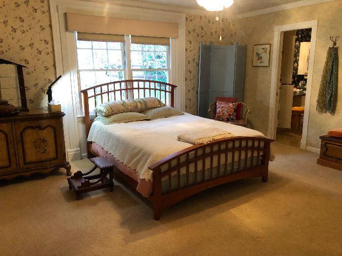 Lovely bedroom furniture