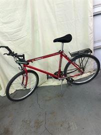 Schwinn Mountain Bikes