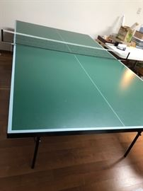 High-end Butterfly Ping Pong Table