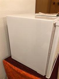 Haier Dorm Refrigerator