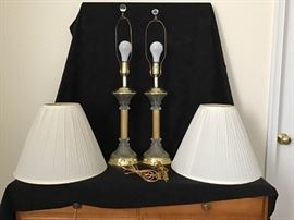 Matching Lamps https://ctbids.com/#!/description/share/102834