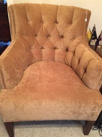 Great accent chair!