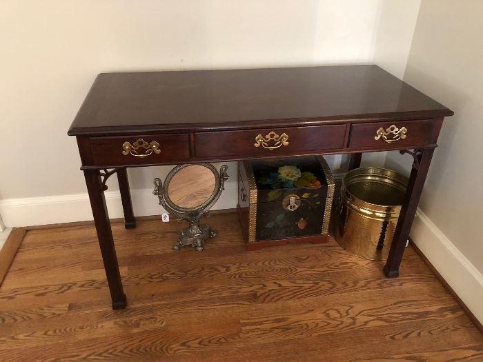 Henredon Desk