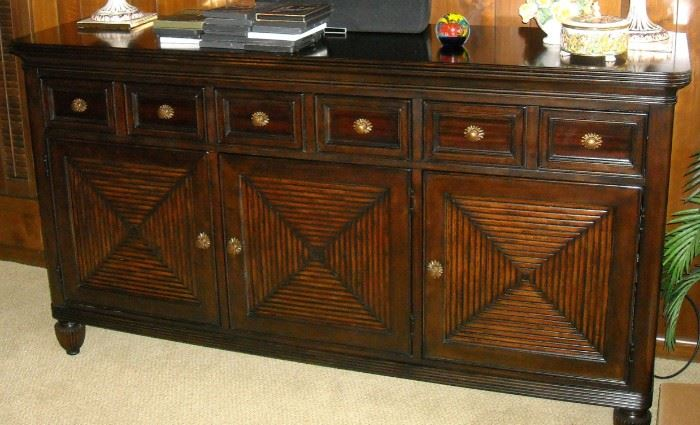 Tommy Bahama extra large, tall chest
