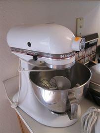 KitchenAid Mixer #KSM 90