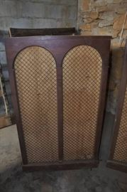Bozak 4000 Moorish Vintage Speaker