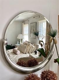 Theodores mirror
