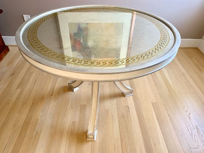 Julian Chichester table