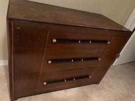 Art deco dresser - ready for renovation