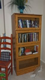 Barrister bookcase (not old)