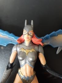 Batgirl Legends of the Dark Premium Collector Series