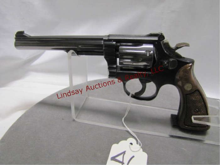 46 - Smith & Wesson