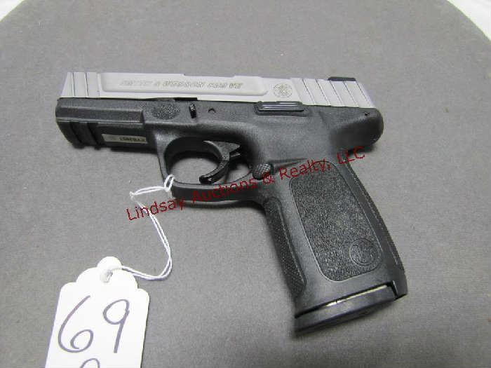 69c - Smith & Wesson