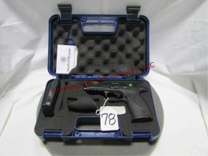 78 - Smith & Wesson