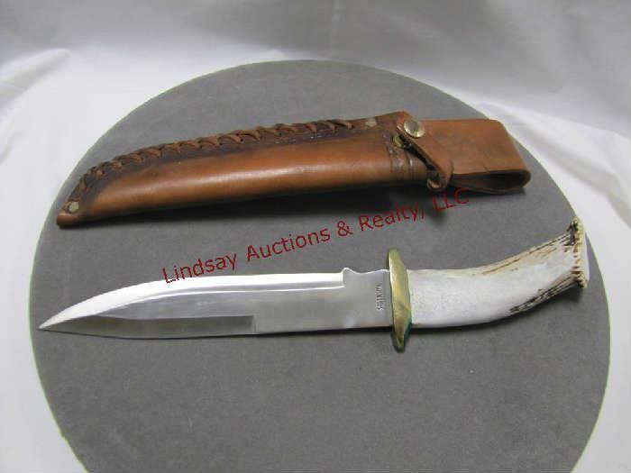 110 KNIFE