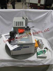 114 - Pact Digital Powder Dispenser w/ Pact Digital