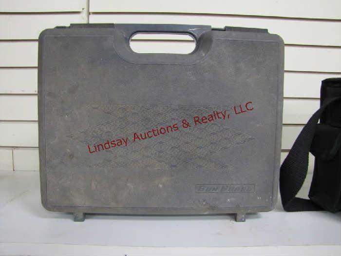 161 GUN CASE