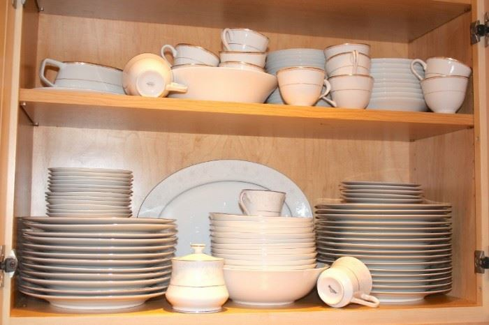 Lenox and Other China Sets