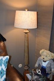 Floor Lamp & Decor