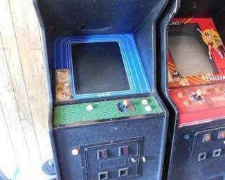 Mr. Do Arcade Game