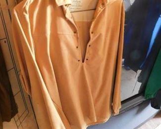 Vintage Silver Wings Shirt