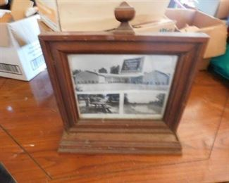 Old Thomasville Moose Lodge Photograph