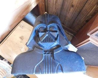 Star Wars Darth Vader Case