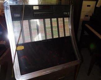 Vintage NSM Jukebox(ES 160)(Non Working)