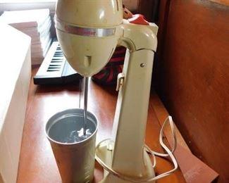 Milk Shake Mixer