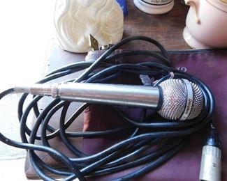 Unisphere Microphone