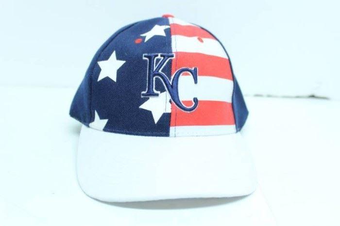 KC HAT