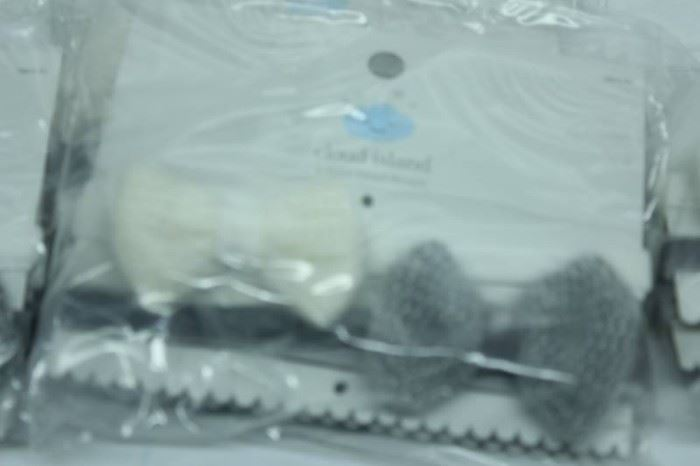 LOT OF 8 CLOUD ISLAMD 2PACK HEAD WRAPS AGES 0 ...