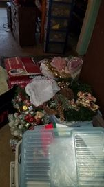 Small variety of Christams