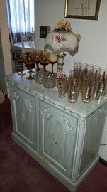 Server for dining room set